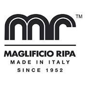 Logo Maglificio Ripa_Pantone 296 CV
