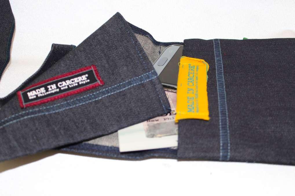 Inseparabile Jeans