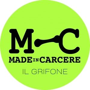 IL GRIFONE Made In Carcere