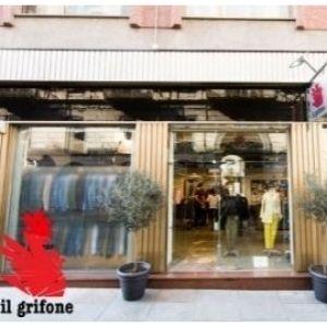 Il Grifone Torino Made In Carcere