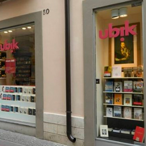 Libreria Ubik