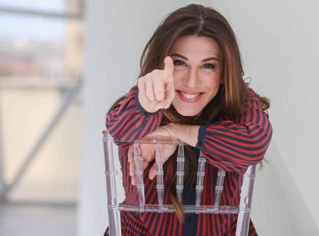 Luciana Delle Donne - Donne 2021 - Corriere Della Sera - Made In Carcere