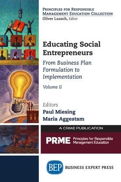 Libro Social Entrepreneurs