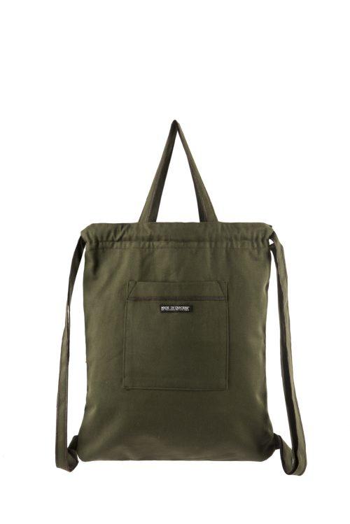 Zainetto 5 Tasche