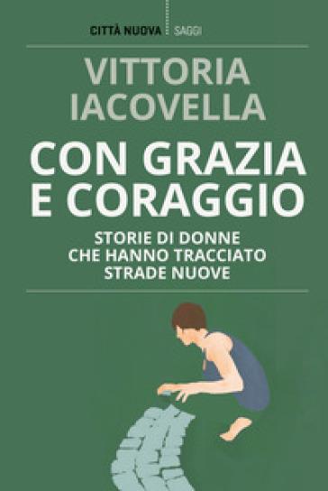 Libro Vittoria Iacovella