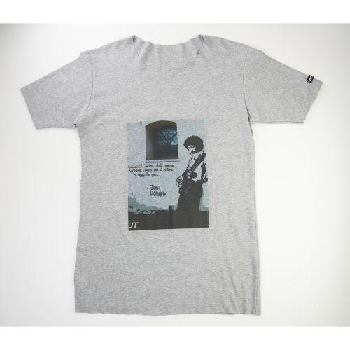 t-shirt manica classica